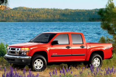 Isuzu_Pickup-US-car-sales-statistics