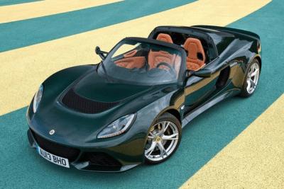 Lotus Us Car Sales Figures
