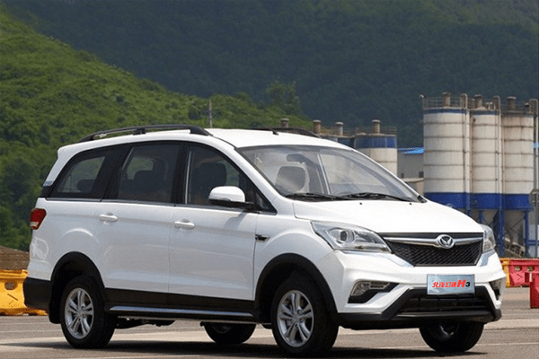 Auto Sales Data Today: Huansu H3 China Auto Sales Figures