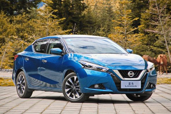 Auto-sales-statistics-China-Nissan_Lannia-sedan