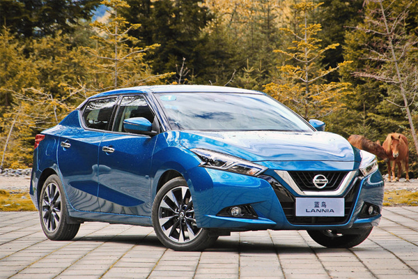 Auto-sales-statistics-China-Nissan_Lannia-sedan