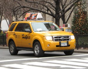 Ford_Escape_NYC_Taxi_hybrid