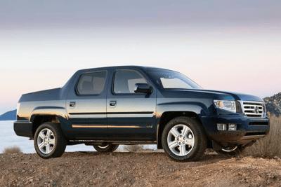 Honda_Ridgeline-US-car-sales-statistics