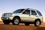 Isuzu_Rodeo-US-car-sales-statistics