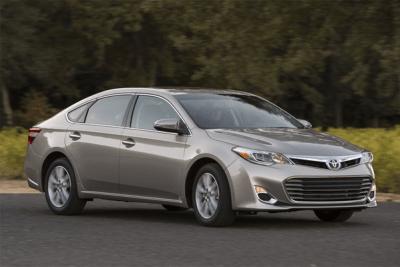 Toyota_Avalon-US-car-sales-statistics