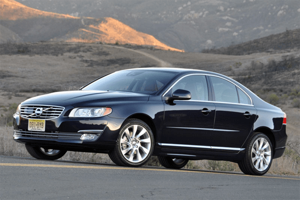 autotrader reviews review volvo car new