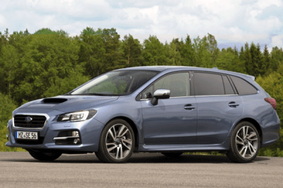 Subaru-Levorg-auto-sales-statistics-Europe