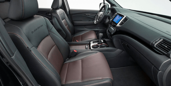 2017-Honda_Ridgeline-Black_Edition-interior