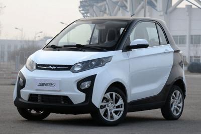 Auto-sales-statistics-China-Zotye_Zhima_E30-EV