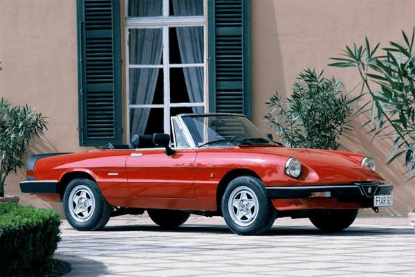 Alfa_Romeo_Spider US Car Sales Statistics 1966 1994
