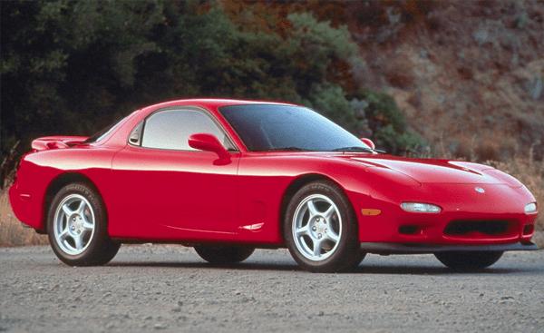 2016 Mazda Rx7 >> Mazda Rx 7 Us Car Sales Figures