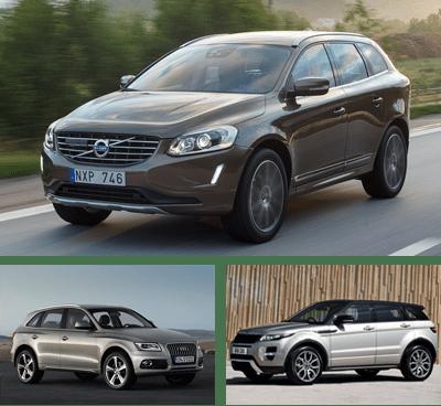 Midsized_Premium_SUV-segment-European-sales-2015-Volvo_XC60-Audi_Q5-Range_Rover_Evoque