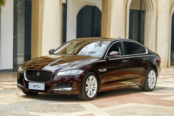 Auto-sales-statistics-China-Jaguar_XFL