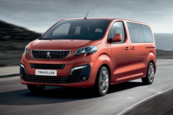 071c496a3 Peugeot Traveller European sales figures