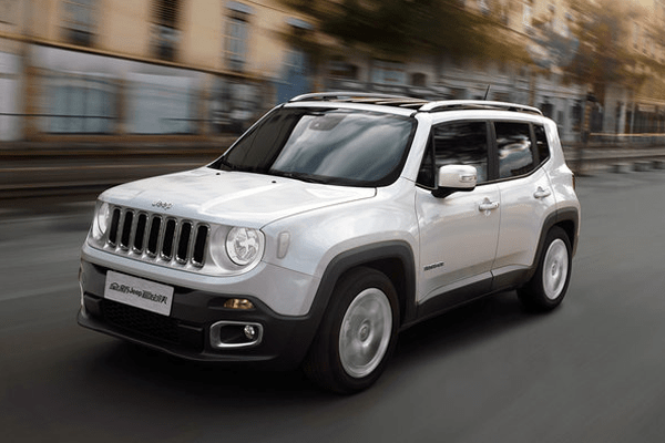 Auto-sales-statistics-China-Jeep_Renegade-SUV