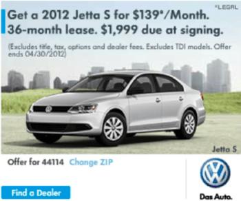 Volkswagen-ad