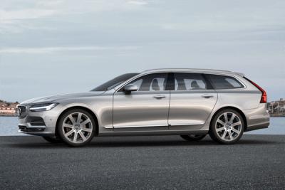 Volvo_S90-V90-auto-sales-statistics-Europe