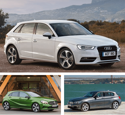 Compact_Premium_Car-segment-European-sales-2016_Q2-Audi_A3-Mercedes_Benz_A_Class-BMW_1_series