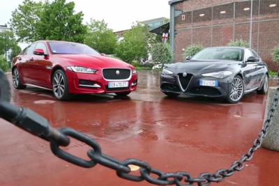 Midsized_Premium_car-sales-Europe-2016-Alfa_Romeo_Giulia-Jaguar_XE