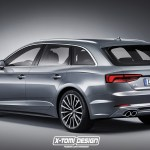 Audi A5 Avant2 Carsalesbase Com