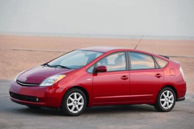 Toyota_Prius-second_generation-US-car-sales-statistics