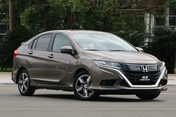 Auto-sales-statistics-China-Honda_Gienia-sedan