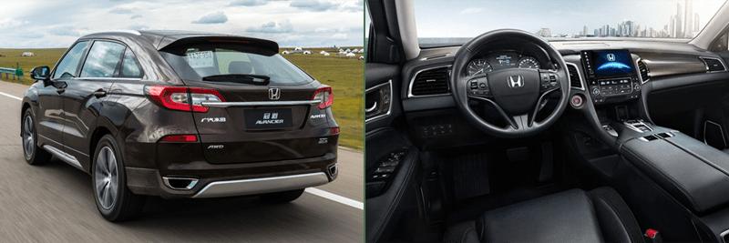 Honda_Avancier-China-car-sales