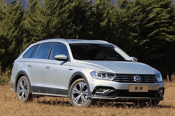 Auto-sales-statistics-China-Volkswagen_C_Trek