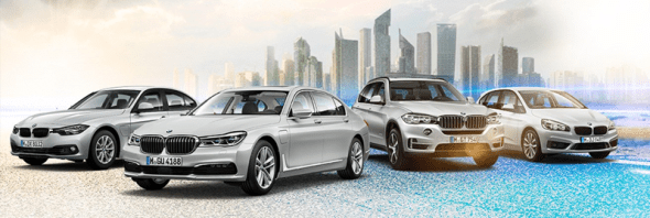 BMW-PHEV-models