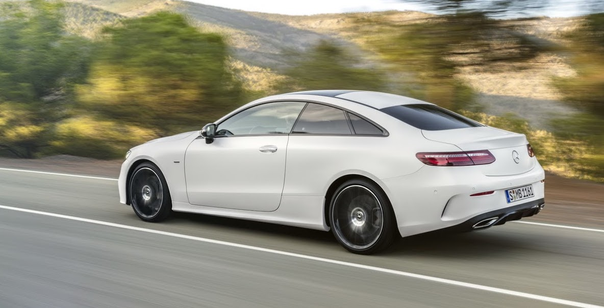Look a like mercedes benz e class coupe and for 2016 mercedes benz e class coupe