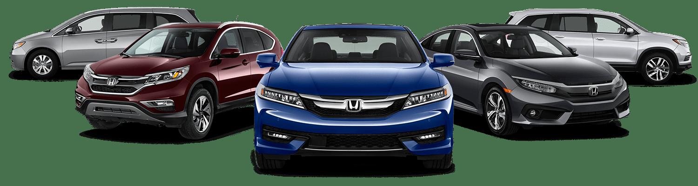 2017 Honda Lineup >> 2016 Honda Lineup Carsalesbase Com