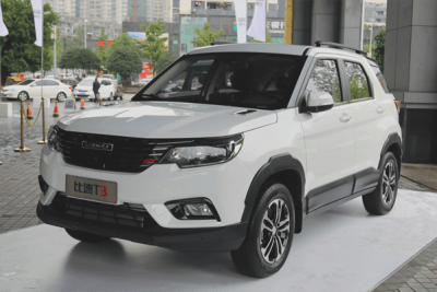 Auto-sales-statistics-China-Bisu_T3-SUV