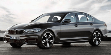 BMW_5_Series-2017