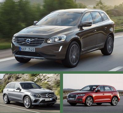 Midsized_Premium_SUV-segment-European-sales-2016-Volvo_XC60-Mercedes_Benz_GLC-Audi_Q5