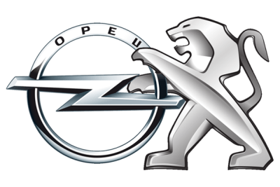 Peugeot-Opel-logo