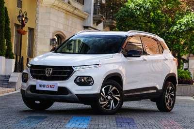 Auto-sales-statistics-China-Baojun_510-SUV