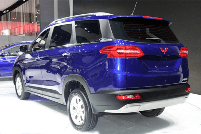 2017-Shanghai-Autoshow-Wuling_Hongguang_S3-SUV