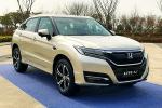 Auto-sales-statistics-China-Honda_URV-SUV
