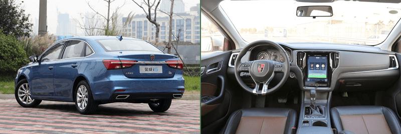 Roewe_i6-China-car-sales-figures