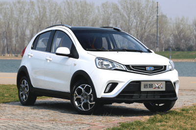China Car Sales Analysis July Carsalesbase Com