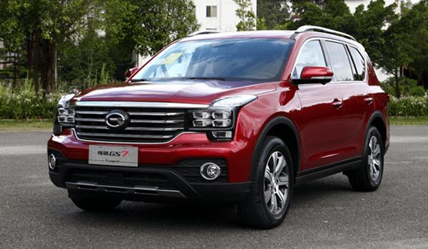 Auto-sales-statistics-China-GAC_Trumpchi_GS7-SUV