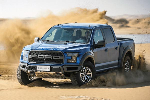 Auto-sales-statistics-China-Ford_F150_Raptor-pickup