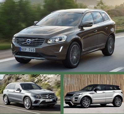Midsized_Premium_SUV-segment-European-sales-2017-Volvo_XC60-Mercedes_Benz_GLC-Range_Rover_Evoque