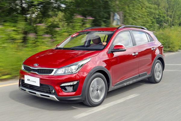 Auto-sales-statistics-China-Kia_KX_Cross-SUV