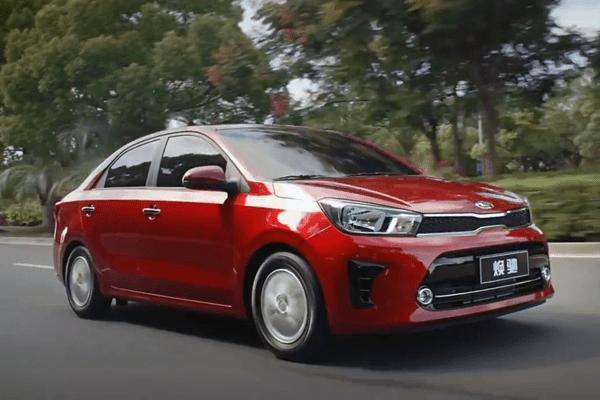 Auto-sales-statistics-China-Kia_Pegas-sedan