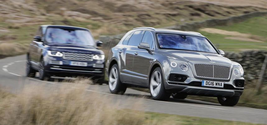 Us Car Sales Data Premium Large Suv Segment Left Lane Com