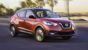US car sales data subpact crossover segment  LeftLane