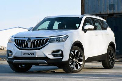 Auto-sales-statistics-China-Brilliance_V6-SUV