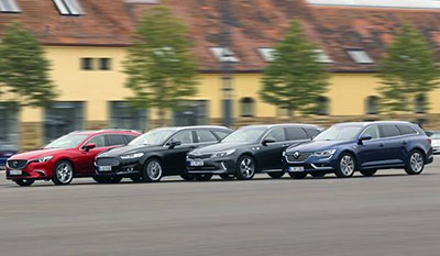 Midsized_car-segment-European-sales-2017