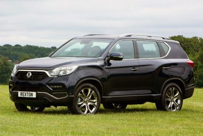 SsangYong_Rexton-auto-sales-statistics-Europe